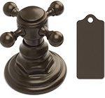Europe Bronze цвет отделки смесителей европейская бронза