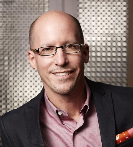 Matthew Quinn американский дизайнер, один из ведущих американских экспертов в области дизайна кухни и ванной