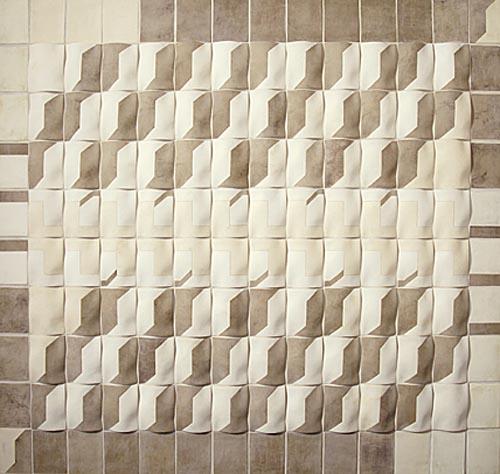 трехмерная плитка