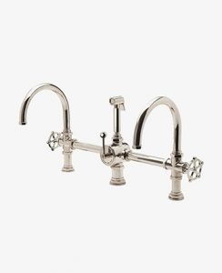Waterworks смесители для кухни
