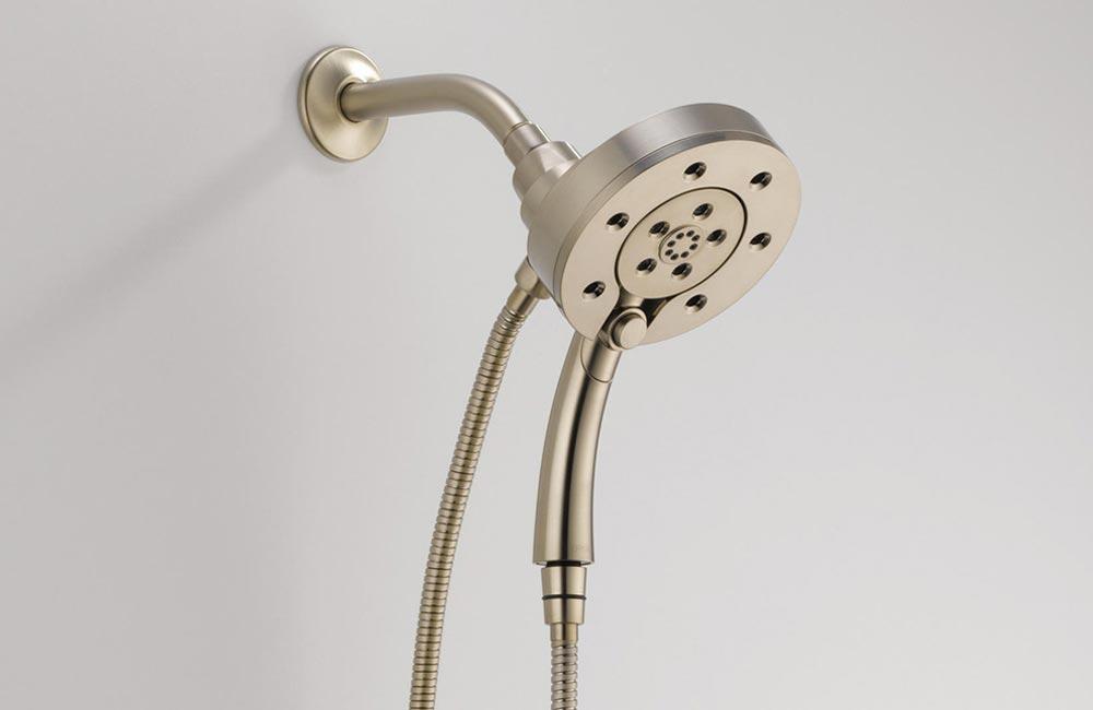 Magnedock Brizo ручной душ с магнитным держателем