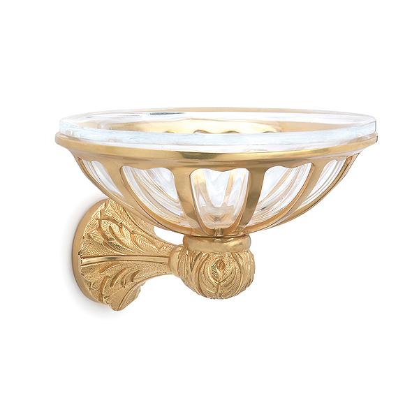 P.E. Guerin аксессуары для ванной душа рококо золото