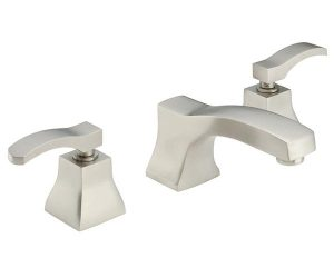 Avila California Faucets американский смеситель для раковины нео ар-деко