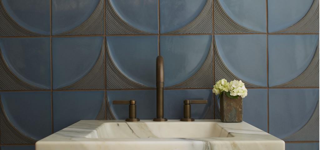 Ann Sacks плитка и мозаика