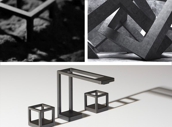 Коллекции сантехники Kallista grid