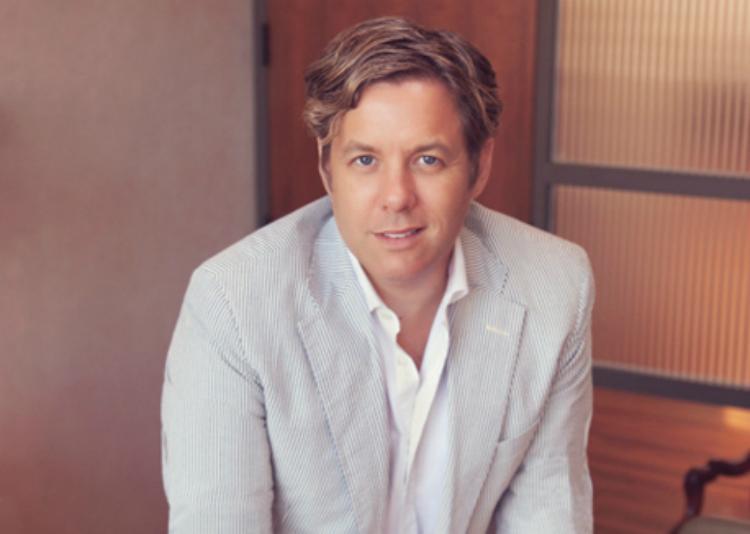 Michael Smith американский дизайнер и архитектор