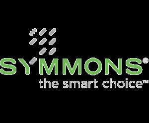 symmons logo