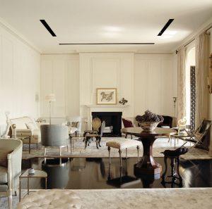 Bill Sofield американский архитектор и дизайнер