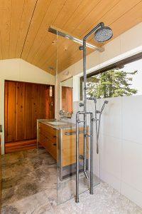 Sonoma Forge душевые системы в стиле лофт и рустик