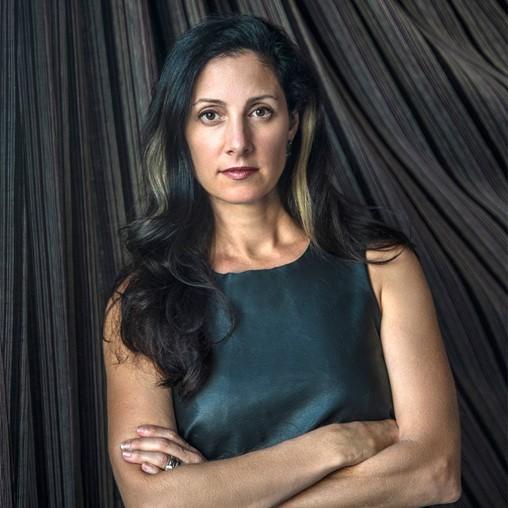 LAURA KIRAR известный американский дизайнер интерьеров