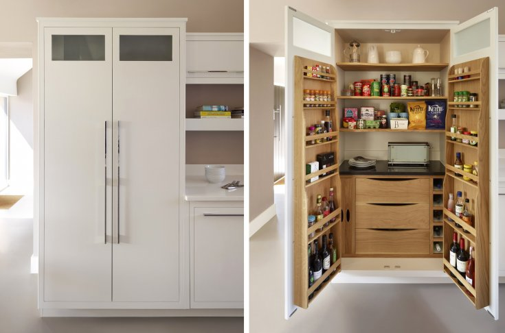 Тенденции в кухонном дизайне в 2021 г.